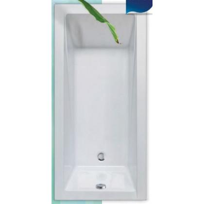 Roltechnik Classic Pro 150x70 egyenes fürdőkád