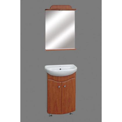 Guido 55 fürdőszoba bútor Calvados