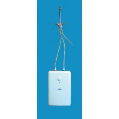 Hajdu alsós nyílt rendszerű vízmelegítő csapteleppel  FTA5L